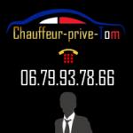 Chauffeur privé TOM